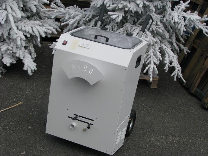 machine floquer neige artificielle sbi m400 middle flocage neige artificielle. Black Bedroom Furniture Sets. Home Design Ideas